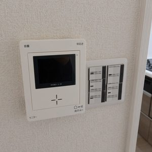 二子玉川ロイヤルマンション(1階,4580万円)の居間(リビング・ダイニング・キッチン)