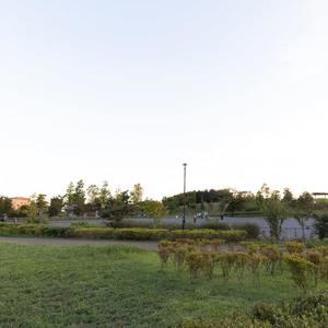 上野毛南パークホームズの近くの公園・緑地
