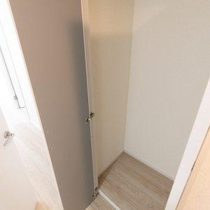 二子玉川ロイヤルマンション(1階,4580万円)のお部屋の廊下