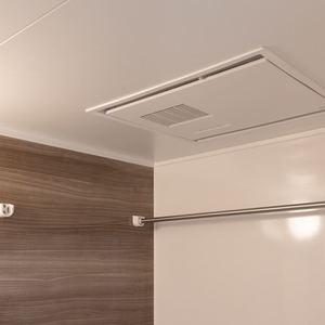 二子玉川ロイヤルマンション(1階,4580万円)の浴室・お風呂