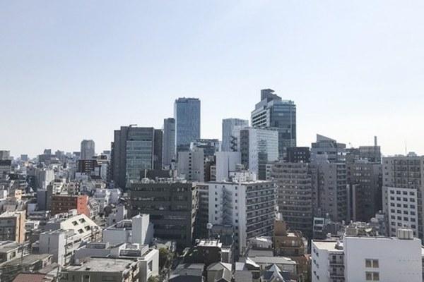 クレッセント渋谷神泉8450万円