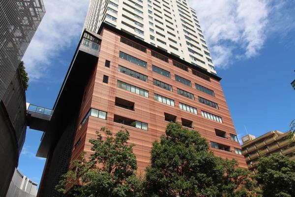 クロスエアタワー1億780万円
