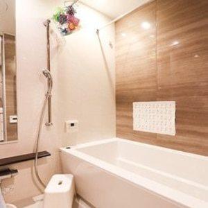 シティタワー上野池之端(19階,7150万円)の浴室・お風呂