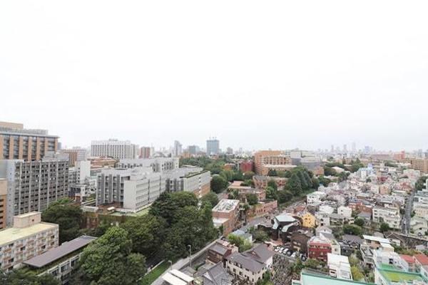 シティタワー上野池之端7150万円