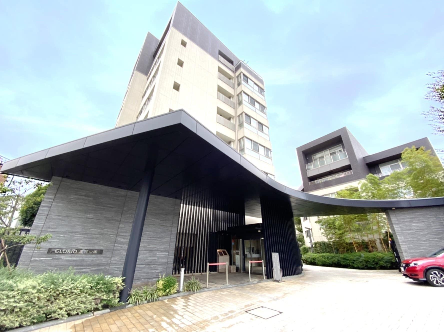 グローリオ蘆花公園(5階,)1枚目