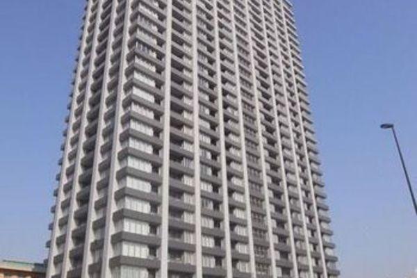 ザ湾岸タワーレックスガーデン5980万円