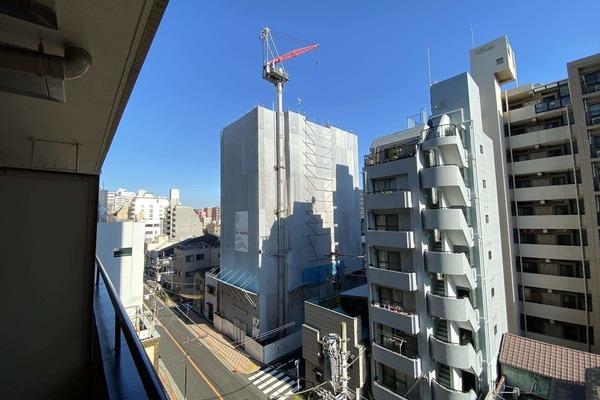 ジュネシオン竜泉3790万円