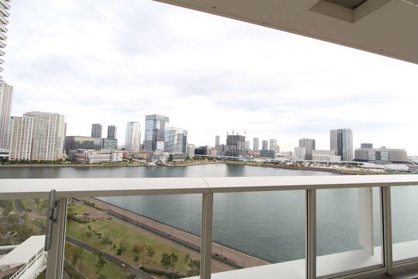 ザパークハウス晴海タワーズクロノレジデンス7299万円