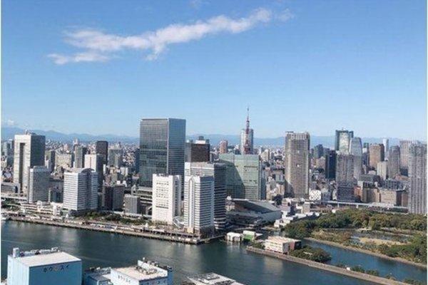 ザ東京タワーズミッドタワー9180万円