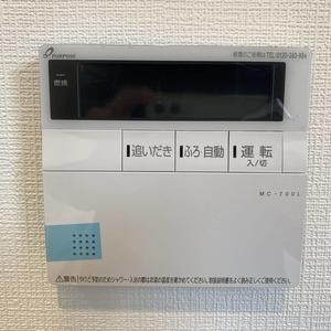 ライオンズマンション亀戸カナメビル(8階,)のキッチン