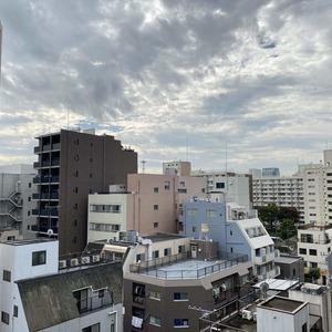 ライオンズマンション亀戸カナメビル(8階,)のお部屋からの眺望