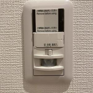 ライオンズマンション亀戸カナメビル(8階,)のお部屋の玄関