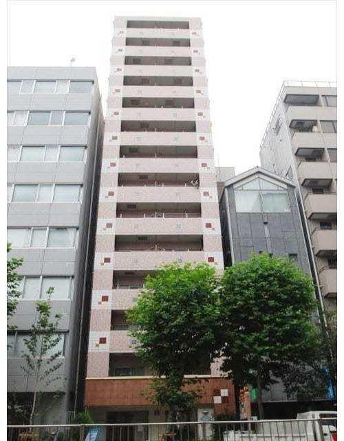グリーンパーク銀座デプレ(10階,5250万円)1枚目