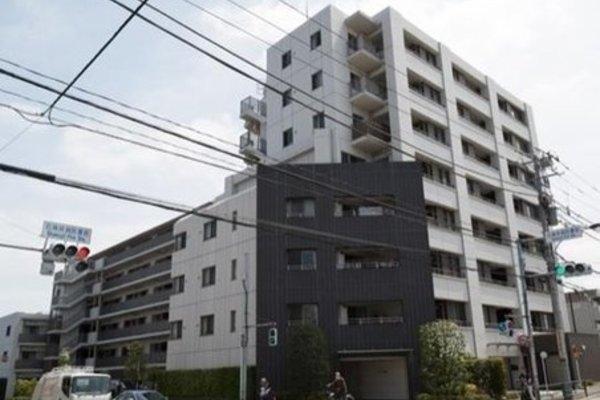 グランスイート上石神井4480万円