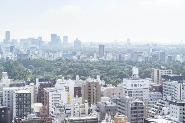富久クロスコンフォートタワー1億2900万円