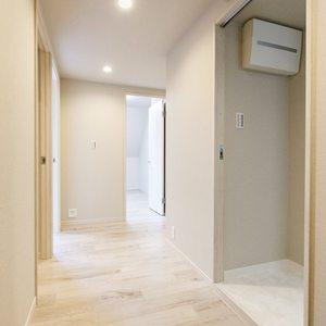 朝日マンション新中野(6階,7980万円)のお部屋の廊下