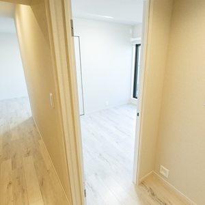 朝日マンション新中野(6階,7980万円)の洋室(2)