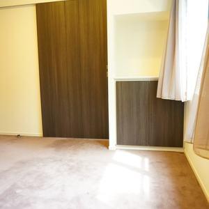 サンクタス銀座(2階,8800万円)の洋室
