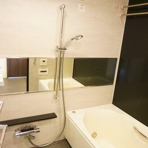 サンクタス銀座(2階,8800万円)の浴室・お風呂