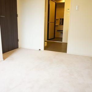 サンクタス銀座(2階,8800万円)の洋室(2)