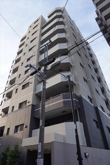 エターナル南千住グラン東京(11階,)1枚目