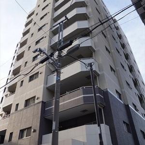 エターナル南千住グラン東京の外観