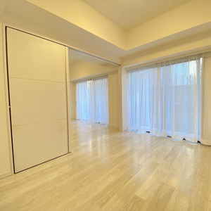 ランドステージ墨田ブライトスクエア(1階,)の洋室
