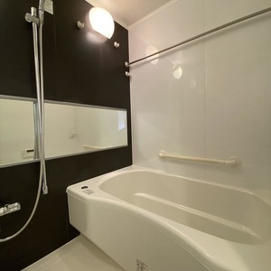 ランドステージ墨田ブライトスクエア(1階,)の浴室・お風呂