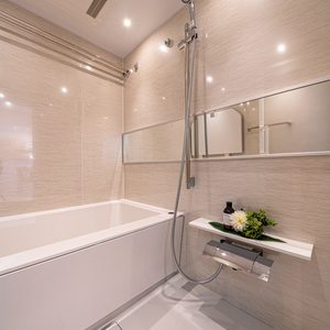 セザール上野毛ガーデン(4階,4480万円)の浴室・お風呂