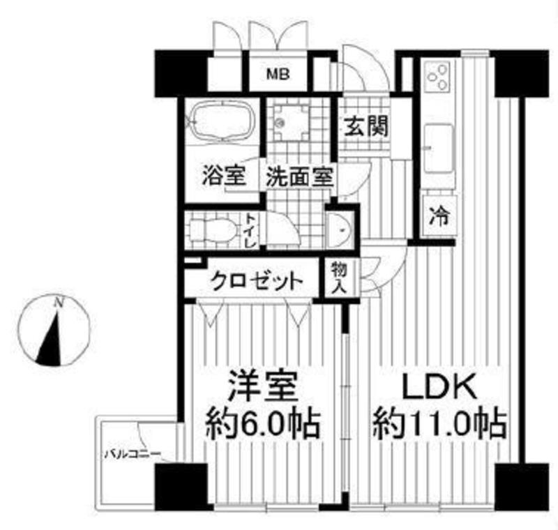神田小川町ハイツ4199万円